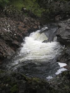 The Falls of Falloch.