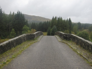 The Bridge of Orchy.